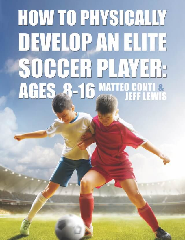 develop soccer players, develop footballers, youth development